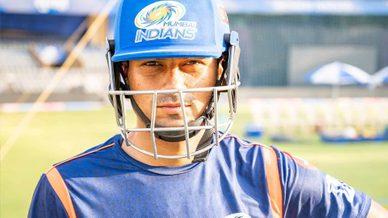 Aditya Tare: Last ball six as good as a golden goal in a football World Cup