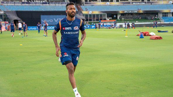 Hardik Pandya: My fitness has gone to the next level