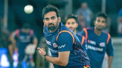 Final Training Session | IPL 2019