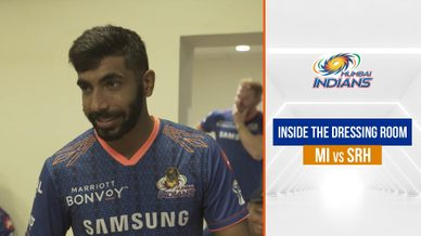 Our top-performers speak after win against SRH | हमारे सितारे बोले SRH जीत के बाद | IPL 2021