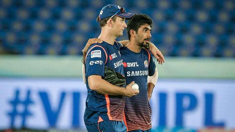 Jasprit Bumrah: If you don't believe in yourself, nobody can help you - Mumbai Indians