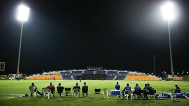IPL 2020 moves to United Arab Emirates
