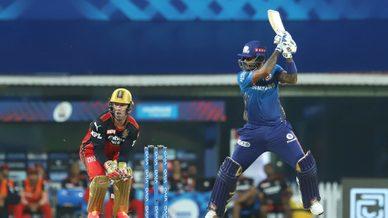 Match 01 | MI vs RCB | IPL 2021