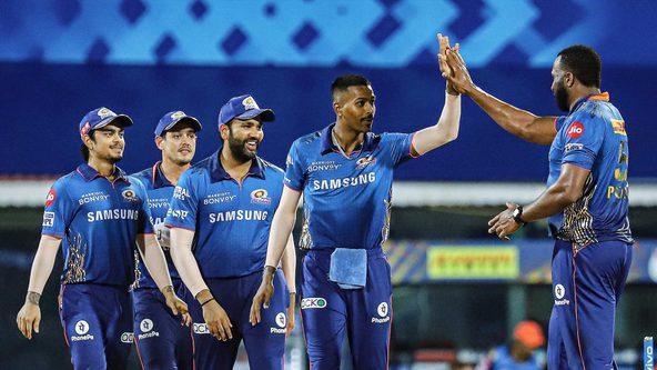 """We have plenty of experience playing as a team"": Hardik Pandya"