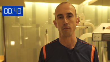 Paul Chapman on the Importance of Hydration | Mumbai Indians