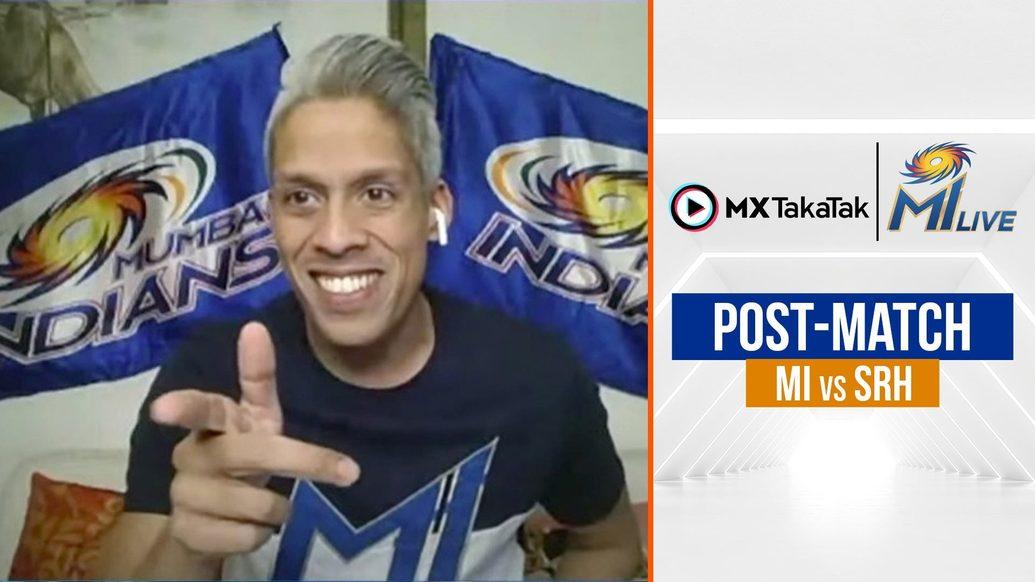 📹 #MXTakaTakMILive: Post-match show!