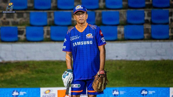 Official Statement: Kiran More recovers from COVID-19 and tests negative