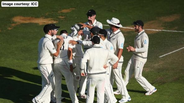 Southee shines as NZ beat India by 10 wickets