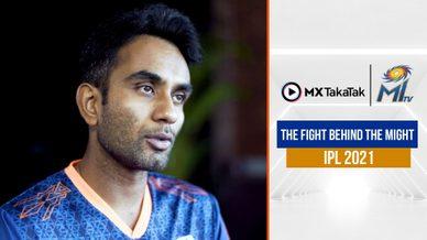 Jayant Yadav shares his fitness secrets | जयंत यादव के फिटनेस सीक्रेट्स | IPL 2021