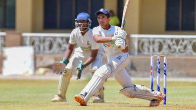 Mumbai - Day 28 | U-14 Boys - MI Junior 2020