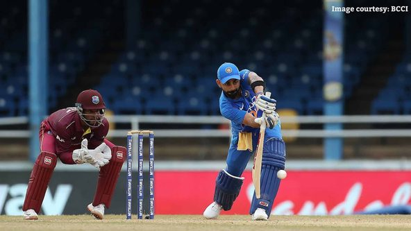 Kohli, Iyer guide India to ODI series win