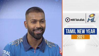 Happy Tamil New Year | नए तमिल साल की शुबकामनाएं | 2021