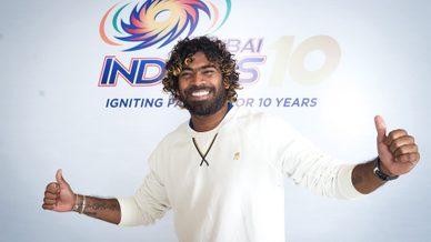 Lasith Malinga opens up about his bond with Mumbai Indians