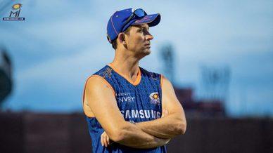 Shane Bond, the speedy Kiwi who left fans asking for more