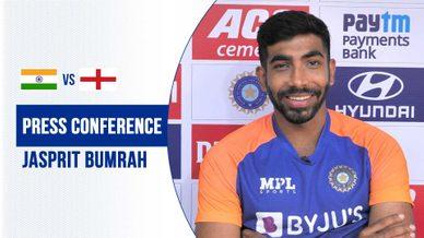 Jasprit Bumrah's biggest motivation | बुमराह की क्रिकेट में प्रेरणा | India vs England