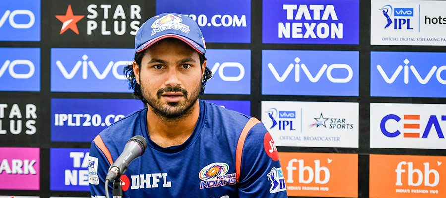 Win two games and we qualify: Tare - Mumbai Indians