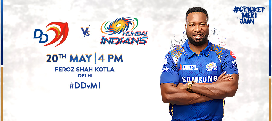 It's do or die for MI - Mumbai Indians