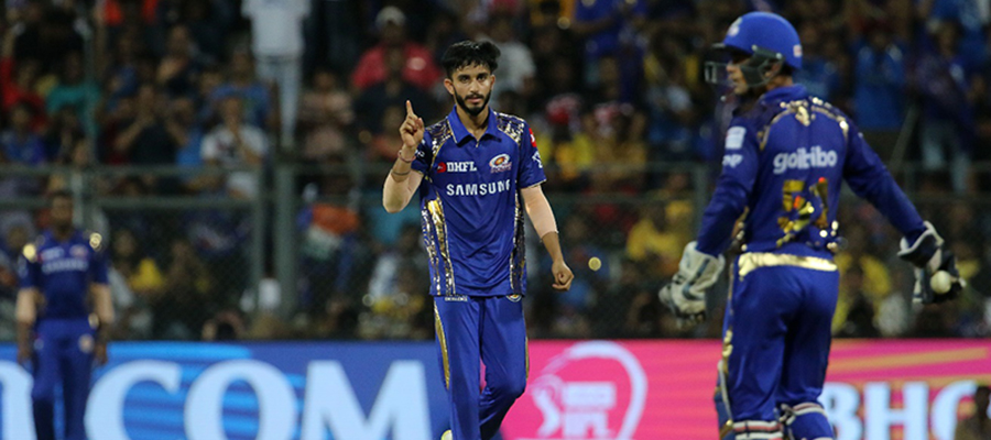 They bowled us over - Mumbai Indians